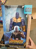 Фигурка Таноса супер герои Marvel