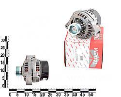 Генератор ВАЗ 2123 инжектор 14В 120А. 7712.3701000-01 (КАТЭК)