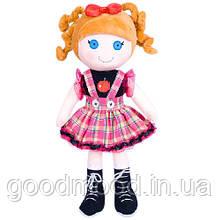 """М'яка іграшка """"Лялька 0031"""" 45х18х6см, Копиця 00416-5"""