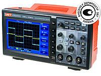 Осциллограф UNI-T UTD2052CL цифровой двухканальный