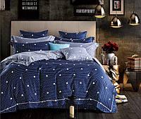 Комплект постельного белья vip сатин Tм Love  Cr-18085