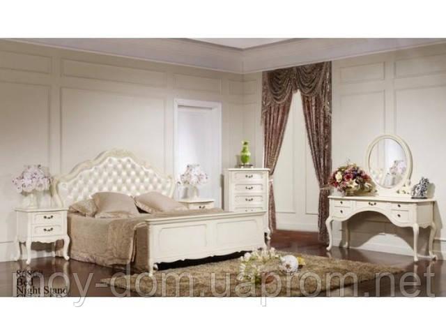 Кровать Эпока 8686