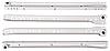 Направляючі роликові 250 мм, Linken System