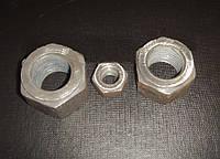 Изготовление гаек ГОСТ 10495-80