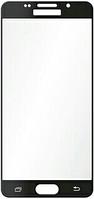 Защитное стекло Tempered Glass Full Cover Samsung Galaxy A5 2016 A510 black