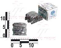 Колодки тормозные передние BYD F3/Geely Emgrand EC-7 F3-3501001-C2 (ТАЙВАНЬ)
