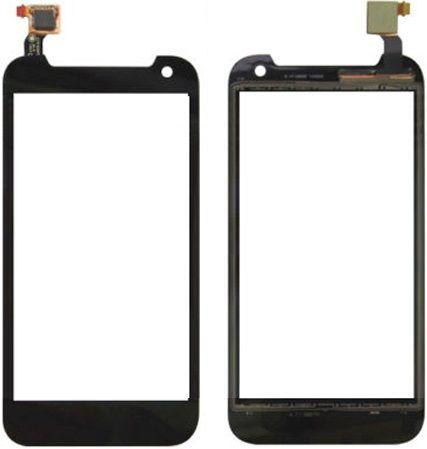 Сенсор (тачскрин) HTC Desire 310 Dual Sim (127x63) Black