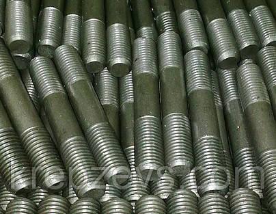 Изготовление стальных и нержавеющих шпилек, фото 1