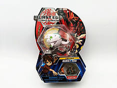 Бакуган игровой набор Burst Egg Bakugan