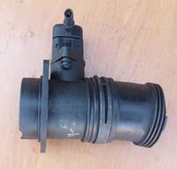 Расходомер воздуха ( воздухомер )SkodaFabia1999-2007Bosch  0280217121   06A906461