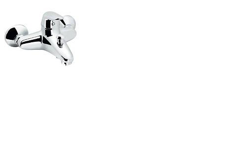 INTEGRO Смеситель для ванны (без душевого набора), фото 2