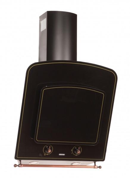 Кухонная вытяжка Eleyus Классик LED А 1000 BG / 60 (черная)