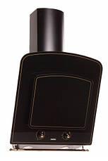 Кухонная вытяжка Eleyus Классик LED А 1000 BG / 60 (черная), фото 2