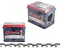 Аккумулятор 60Ah 12V EN540 Standard 242х175х190mm L (A-MEGA). A60AMS540L