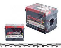 Аккумулятор 60Ah 12V EN540 Standard 242х175х190mm R (A-MEGA). A60AMS540R