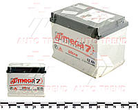 Аккумулятор 62Ah 12V EN610 Ultra 242х175х190mm R (A-MEGA). A62AMP610R