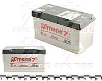 Аккумулятор 105Ah 12V EN960 Ultra 353х175х190mm R (A-MEGA). A105AMU960R