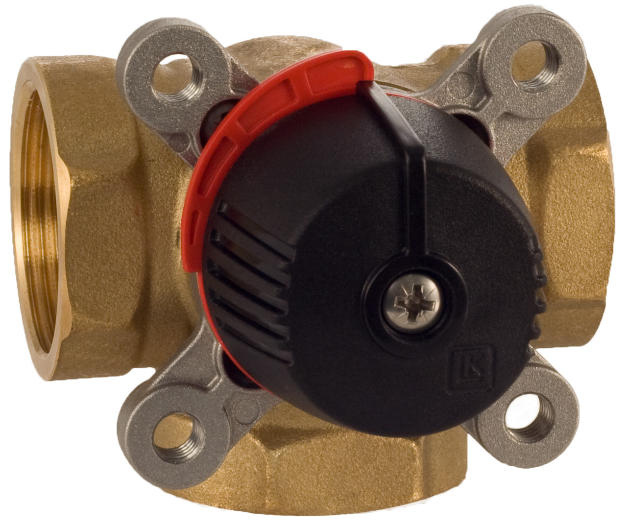 """LK 840 Шунтирующий клапан 1 1/2"""", внутренняя резьба, 24 м³/ч"""