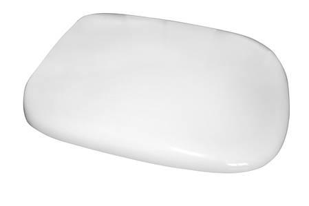 Style Сиденье soft-close из материала Duroplast, петли металлические, фото 2