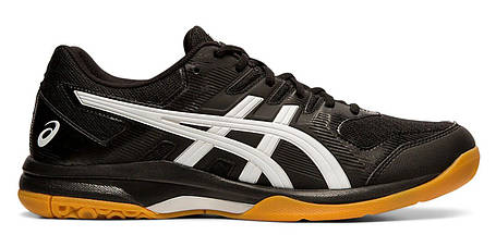 Кроссовки Asics Gel Rocket 9 (1071A030-001), фото 2