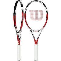 Теннисная ракетка Wilson BLX2 Steam 96 (WRT71510/WRT71511)