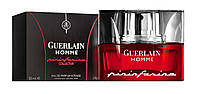 GUERLAIN HOMME PININFARINA COLLECTOR INTENSE EDT 30 мл мужская туалетная вода