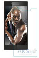Защитное стекло Tempered Glass Lenovo P70 (Тех.Пак)