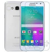 Защитное стекло Tempered Glass Samsung E700 Galaxy E7