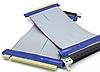 Райзер шлейф гибкий для видеокарты PCI-E 16 -16 переходник удлинитель