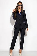 Костюм женский с зауженными брюками, фото 1