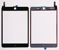 Оригинальный тачскрин / сенсор (сенсорное стекло) для Apple iPad Mini 4 (черный цвет)