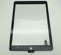 Оригинальный тачскрин / сенсор (сенсорное стекло) для Apple iPad 6 | Air 2 (черный цвет)