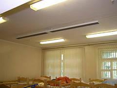 Эксплуатация энергосберегающих длинноволновых обогревателей