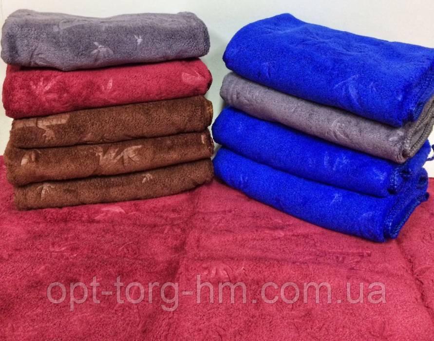 Кухонные полотенца Бамбук