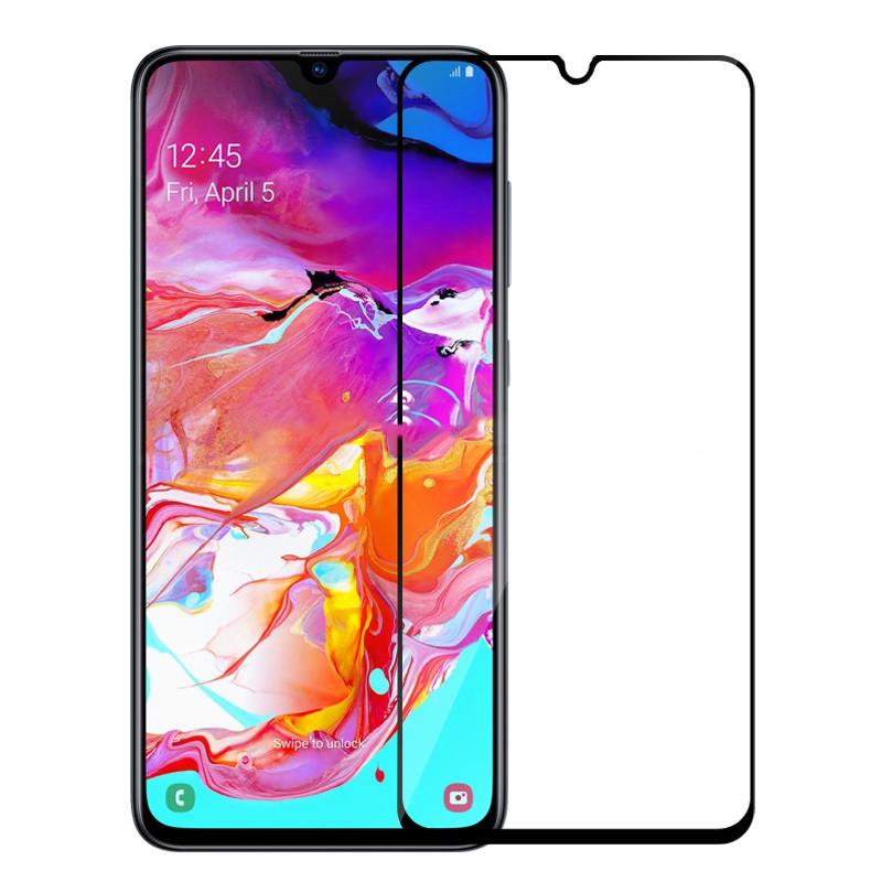 3D СТЕКЛО SAMSUNG GALAXY A40 – FULL COVER 2019