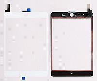 Оригинальный тачскрин / сенсор (сенсорное стекло) для Apple iPad Mini 4 (белый цвет)