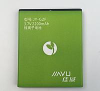 Оригинальный аккумулятор ( АКБ / батарея ) JY-G2F для Jiayu G2F 2200mAh