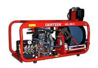 Установка для пожаротушения OERTZEN HDL 250