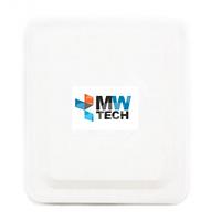 3G/4G/4.5G/LTE GSM антенна Квадрат панельная MIMO 2x2 15dB
