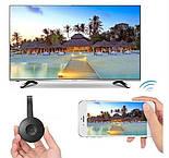 Медиаплеер Screen Mirroring HDMI/USB MiraScreen G2 (Дублирование экрана), фото 3