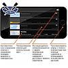 Эхолот DEEPER Start с ГАРАНТИЕЙ, Дипер Старт, беспроводной, Android+iOS трехсезонная рыбалка, пресная вода, фото 3