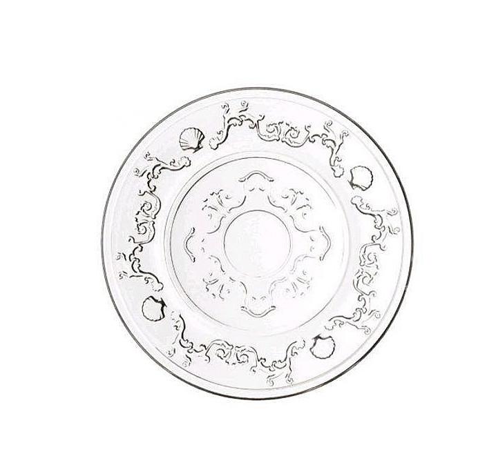 Тарелка для хлеба La Rochere Versailles 12 см 632201