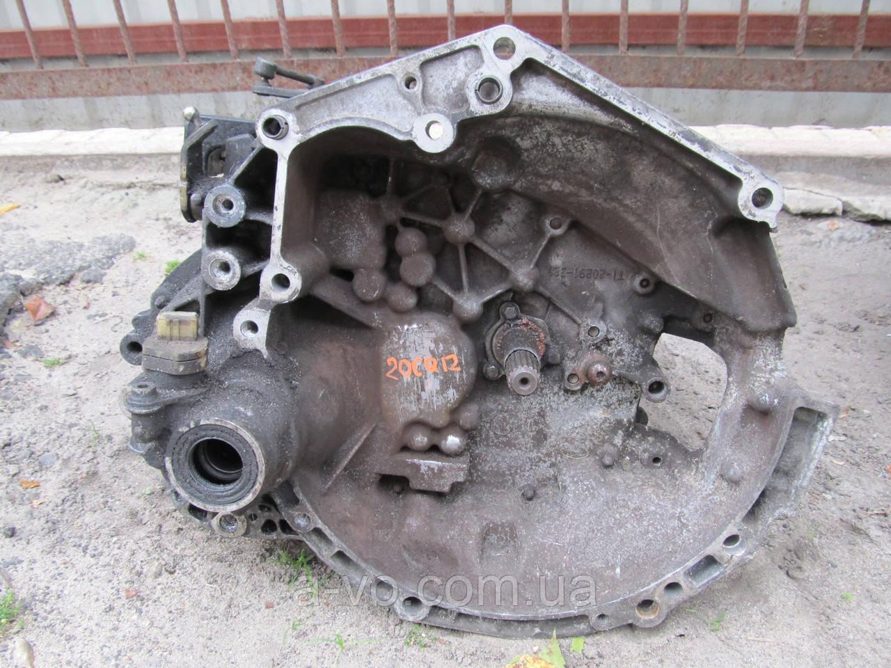 КПП Коробка передач для Citroen C2 C3 1.1 1.4 8V, 20CQ12