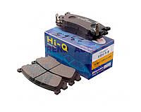 Колодки тормозные задние MAZDA 929 дисковые (Hi-Q). SP1060-R