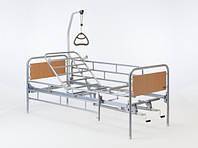 4-х секционная кровать Sonata с механическим приводом INVACARE (Германия)