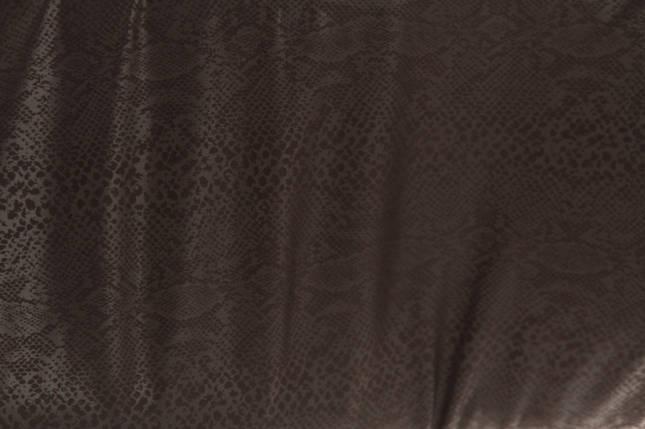 Юбка 6080 черная, фото 2