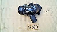 Воздуховод турбины Mercedes W220 320CDI S-Class, A6130900337, A6130980207, A6130980507, фото 1