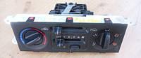Блок управления печкой механ с кондSubaruForester1997-2002
