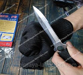 Кевларові захисні рукавички. Непрорезаймые Рукавички захист від порізів
