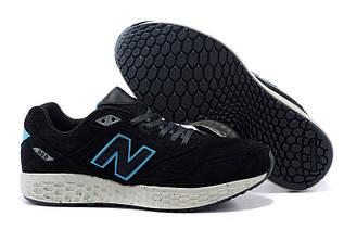 Кроссовки мужские New Balance 988 / NBC-327 (Реплика)
